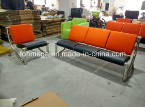 1+1+3 Fabric Modern Design Sofa (FOH-H33) pictures & photos