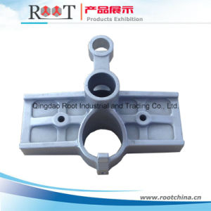 Aluminum CNC Machine Parts pictures & photos