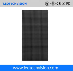 P4.81 LED Panel Outdoor Display Full Color Waterproof for Rental Use (P4.81, P5.95, P6.25) pictures & photos