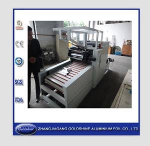 Aluminum Foil Slitting Machine (GS-AF-600) pictures & photos