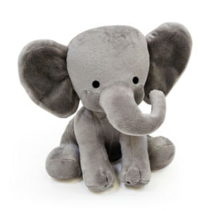 Stuffed Animal Plush Toy Elephant Soft Toy for Wholesale pictures & photos