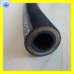 Premium Quality DIN 20023 En 856 4sh Multispiral Hydraulic Hose pictures & photos