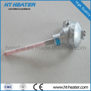 Hongtai High Temperature Thermocouple pictures & photos