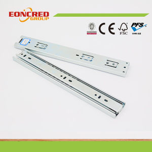 Ball Bearing Telescopic Channel Drawer Slide pictures & photos