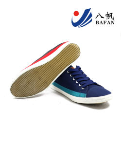 Leading Fashion Shoes Men Casual Shoes (BFM0385) pictures & photos