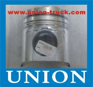 Xinchai 490bpg Piston for Construction Machinery pictures & photos