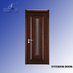 Interior Door Carved Wood pictures & photos