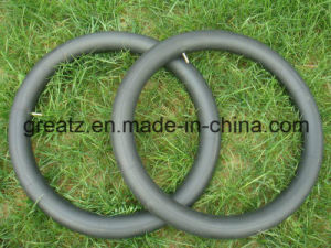 Natural Rubber Bicycle Inner Tubes 26*1.75/2.125 pictures & photos