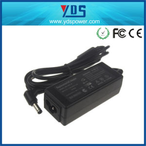 Black AC/DC Adaptor with DC Size 5.5*17 pictures & photos