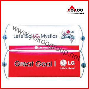 Pet Roller Banner for Advertising (YF-6028-5)