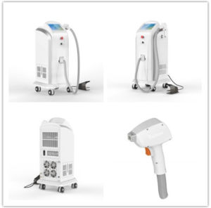 FDA/Tga Medical Ce Beijing Sincoheren 2017 Trend Product 808nm Diode Laser Machine pictures & photos