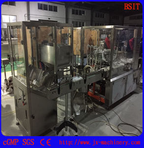 Electronic Cigarette Liquid Filling, Stopper and Capping Machine pictures & photos