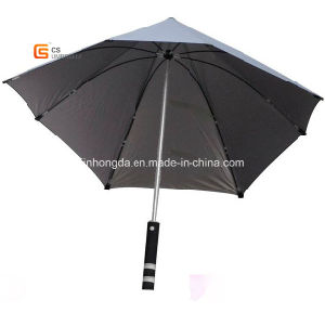 Auto Open Special Shape Straight Umbrella (YS-S001A) pictures & photos