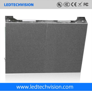 4k HD TV Wall Indoor Fixed Projects High Definition (P1.5mm, P1.6mm, P1.9mm) pictures & photos