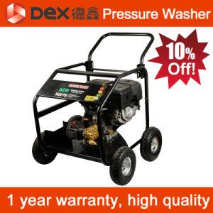 186fe 250bar Diesel Pressure Washer (FG-3600DF)