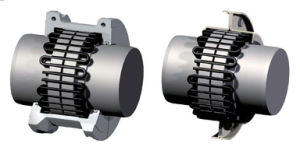 Best Quality Full Spacer Grid Coupling with Manufacture Price