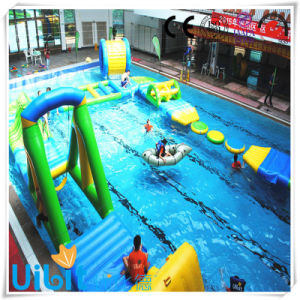 Ultimate Aquatic Sports Equipment Water Playground (Fasttrack)