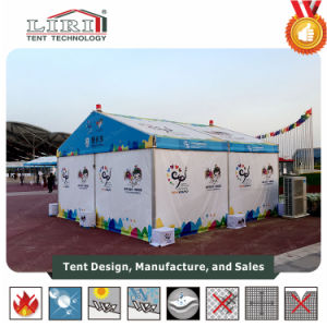 10mx15m Clear Roof Marquee Tent pictures & photos