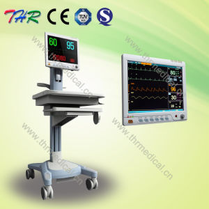 High Quality New 15 Inch Touch Screen! Multi-Parameter Patient Monitor pictures & photos