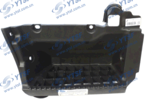 High Quality JAC Truck Parts Step-up Pedal pictures & photos