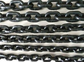 High Grade Link Chain with Ce Certification (G30, G43, G80) pictures & photos