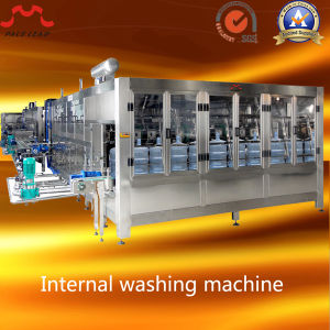 Advanced Internal Cleaning Machine for 3-5 Gallon Filling and Packing Production Line