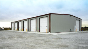 Light Steel Structure and Portal Framed Warehouse (KXD-SSB20) pictures & photos