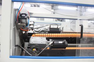 HDPE Plastic Pipe Production and Extrusion Line pictures & photos