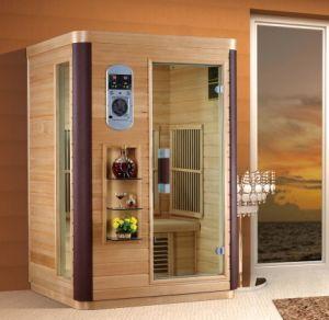 2p Infrared Cabin (FIR-281)