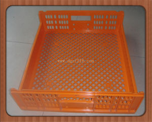 High Quality Customized Plastic Storage Box for Bread, Spare Parts pictures & photos
