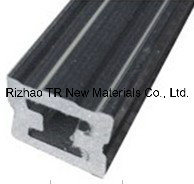 WPC Decking Joist Skirting Wallboard pictures & photos
