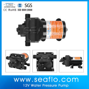 Seaflo 12V 3.0gpm 55psi Water Pump pictures & photos