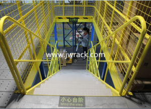 Mezzanine Rack (JW-HL-855) pictures & photos
