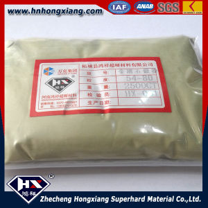 Synthetic Diamond Powder for Make Polishing Pad pictures & photos