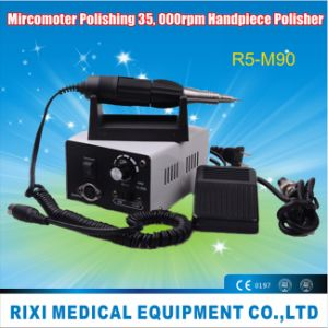 Mircomoter Polishing 35, 000rpm Handpiece Polisher