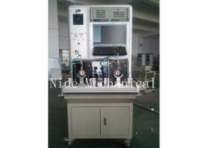 China double working station armature motor testing for Electric motor test panel