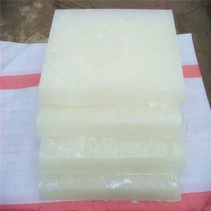Wholesale 52/54 Semi Refined Parafine Wax for Candles pictures & photos