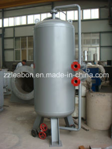 Stainless Steel Automatic Mechanical Sand Filter pictures & photos