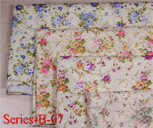 Cheap Price Printed Microfiber Brush Garment Fabric for Hot Sale pictures & photos