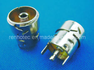 Low Price F, PAL Connector, Male or Female (RH-IO-0008) pictures & photos