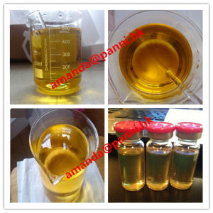 Raw Boldenone Cypionate Bodybuilder Powder for Muscle Gain Strengthen Immune System CAS No: 106505-90-2 pictures & photos