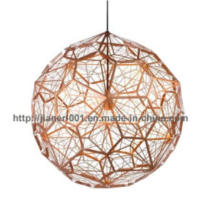Gold Ball Decorative Pendant Lamp Lighting / Hanging Lamp pictures & photos