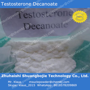 Test Deca Anabolic Steroid Testosterone Decanoate Powder 5721-91-5