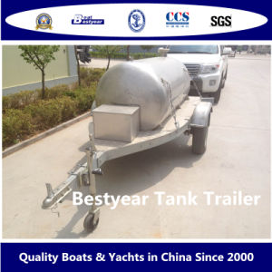 Bestyear Tank Trailer pictures & photos