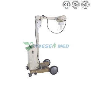 100mA Mobile Medical Hospital X-ray Machine pictures & photos