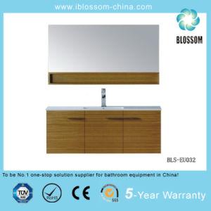 Simple Design European Style Bathroom Cabinet (BLS-EU032) pictures & photos