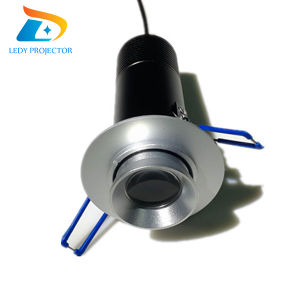 Safety Arrow Mini Gobo Projectors Embedded 10W LED Lights pictures & photos