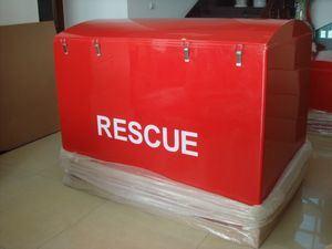FRP Sand Box
