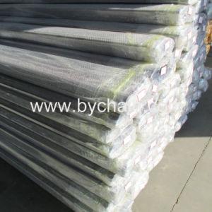 Wood Grain Transfer Aluminium Profiles for Louver Windows pictures & photos