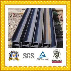 En Standard Alloy S355j2 Steel H Beam pictures & photos
